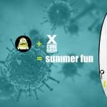 X-core Virus banner